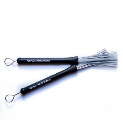 Metal Brush 01
