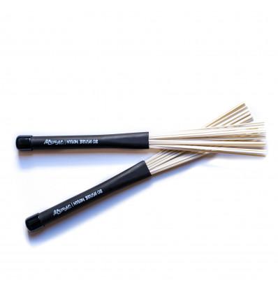 Nylon Brush 02