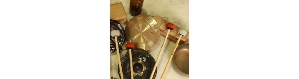 Baquetas Multi-Percusión