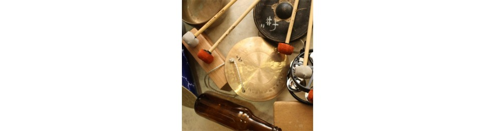 Multi Percusión
